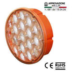 ottica-led-d200mm-fresnel